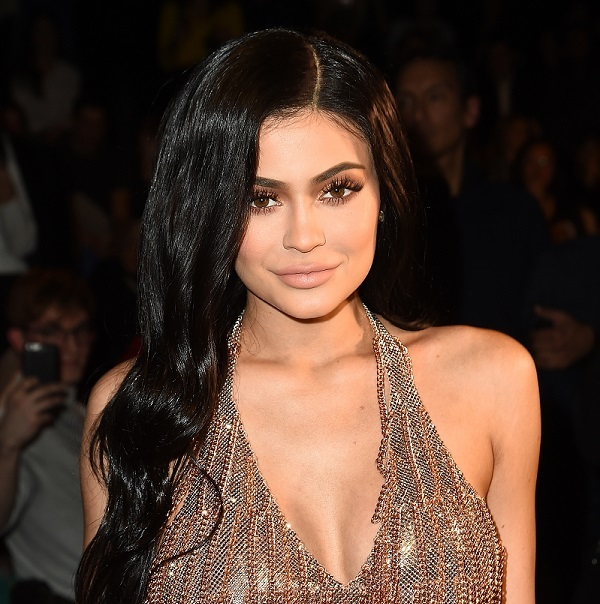 Kylie Jenner just wore the most '90s mini dress ever, and it's under $40