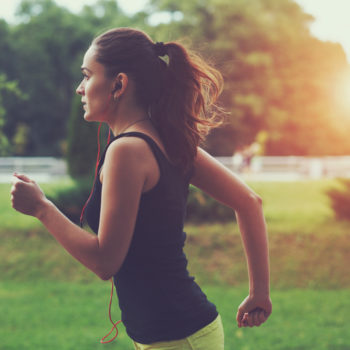 So, here's how many steps you should actually be taking in a day