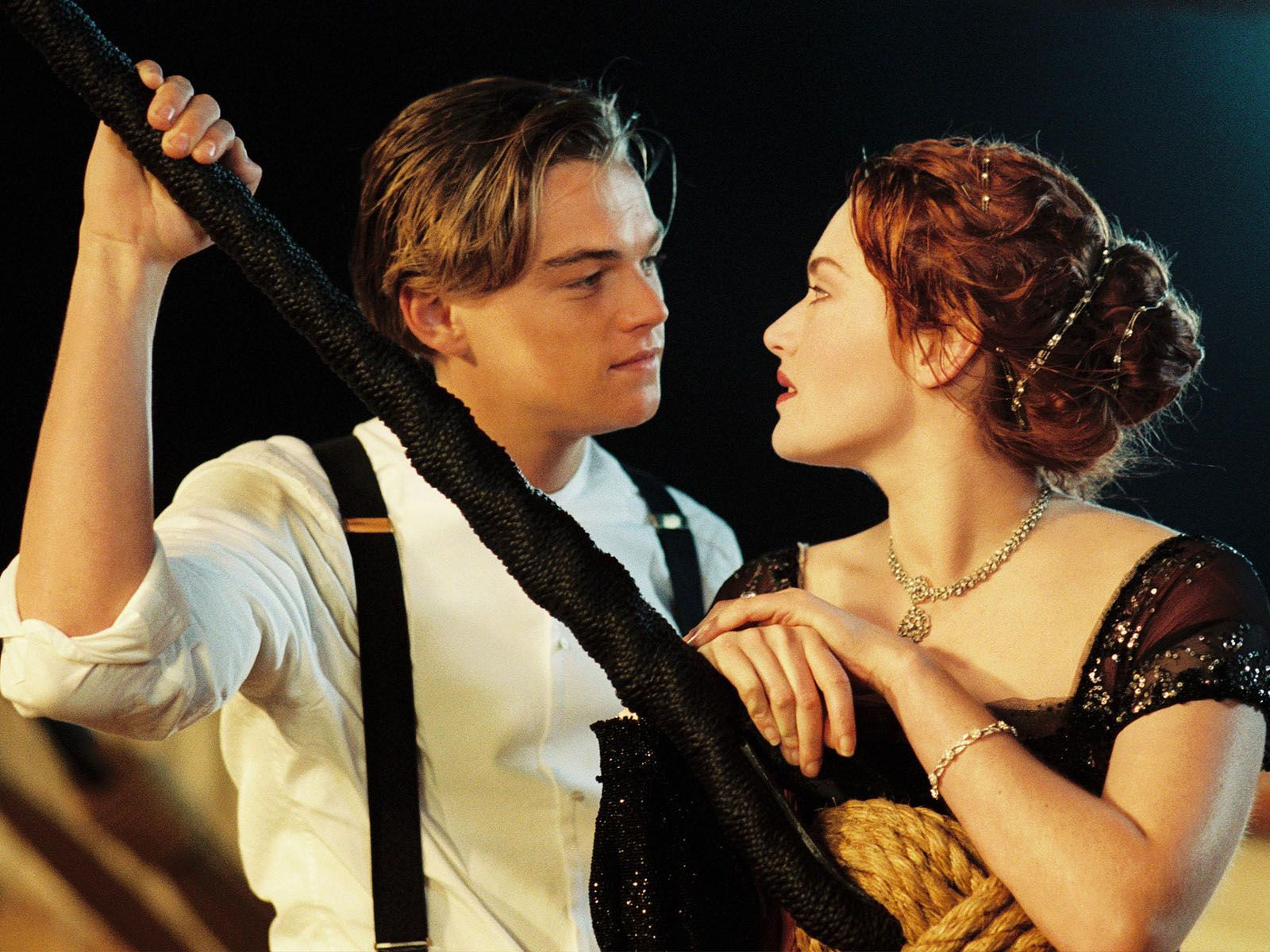 "Apparently this one crucial element was almost cut from ""Titanic"""