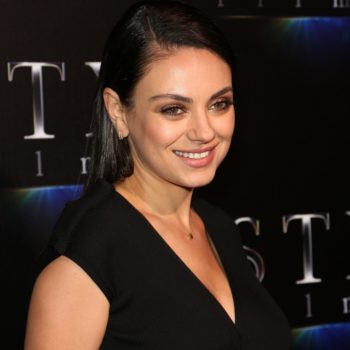 Mila Kunis brought her parents to tears after she surprised them with a gorgeous home renovation