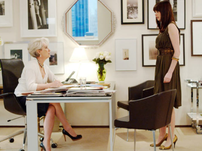 Want a job in fashion? These are the top 16 companies you'll want to consider working for