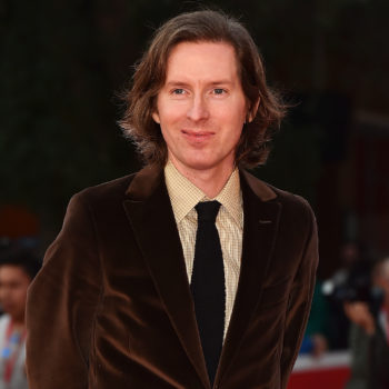 The poster for Wes Anderson's next movie is here, and we are so doggone intrigued