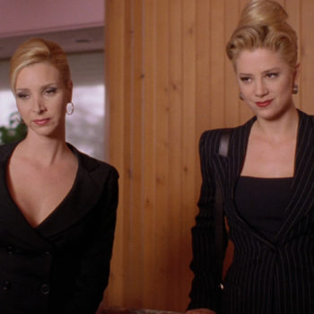 """The director of """"Romy and Michele's High School Reunion"""" chats with us about his favorite on-set memories 20 years later"""