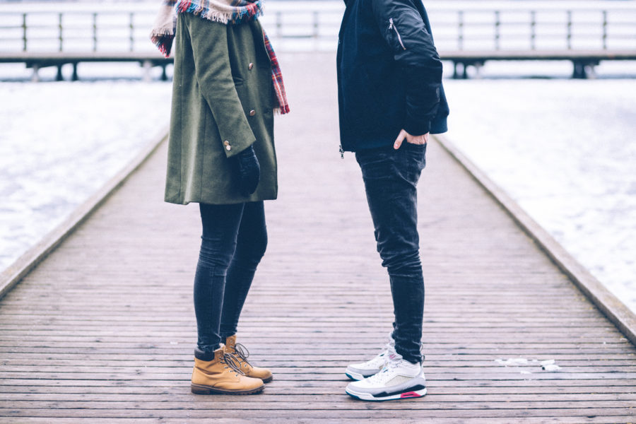 6 tips for talking about STIs with your SO, because it's not as scary as you might think