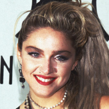 There's going to be a Madonna biopic, but the Queen of Pop herself ain't too happy about it