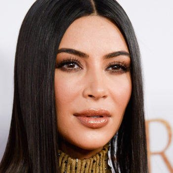 Kim Kardashian had the most hilarious but important point to make after she was food shamed