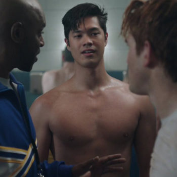 "This ""Riverdale"" actor is being re-cast for Season 2, and it could mean HUGE things for ""13 Reasons Why"""
