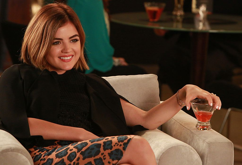"OMG, we are *all* about this ""Pretty Little Liars"" movie idea"