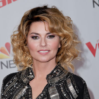 Shania Twain is releasing a new album for the first time in 15 years