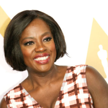 Viola Davis encouraged her daughter to stop apologizing, and we should all take note