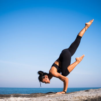 6 things nobody will tell you about trying yoga for the first time