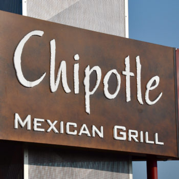Chipotle is (finally) adding a dessert option to its menu
