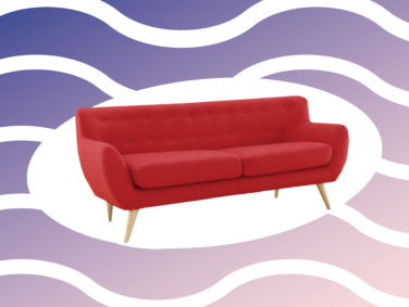 These 11 sofas are for those of us who want our seating to be comfy AND under $1,000