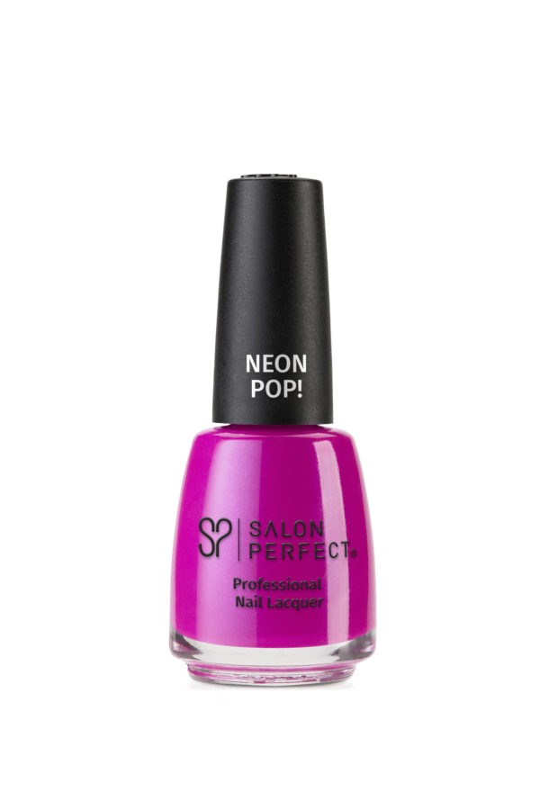 Salon perfect 39 s new polish collection will make your nails for A perfect 10 nail salon rapid city
