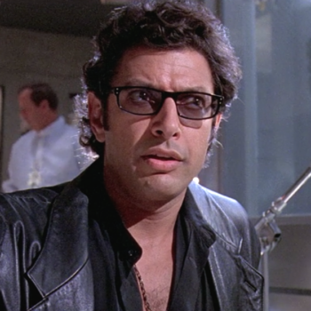 """Jeff Goldblum joined the """"Jurassic World"""" sequel, and everyone on the internet made the same """"Jurassic Park"""" joke"""