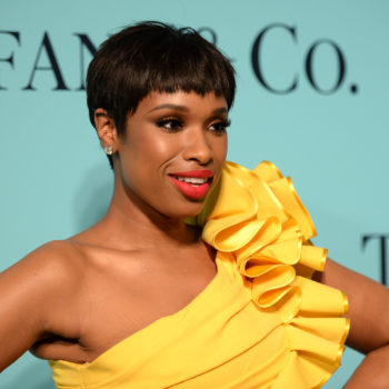 Jennifer Hudson has the best reason for not marrying her fiancé yet