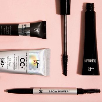 IT Cosmetics is having a huge sale, and here are the 13 items you should add to your cart
