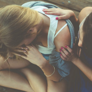 8 ways to help a friend who has been sexually assaulted