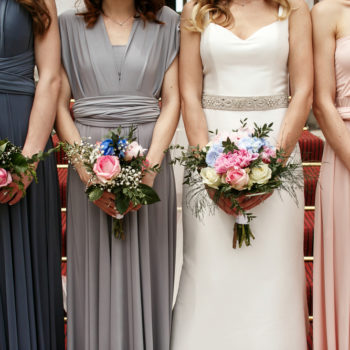 This rapping bridesmaid gave Eminem a run for his money