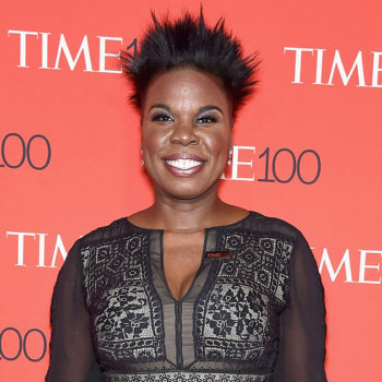 Leslie Jones once got chased through a drive-through while on a date