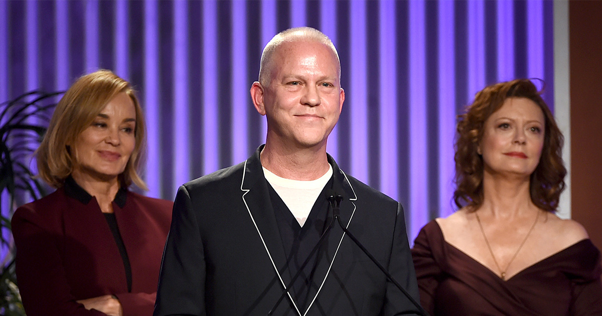 "Ryan Murphy has teased a male-on-male third season of ""Feud"""