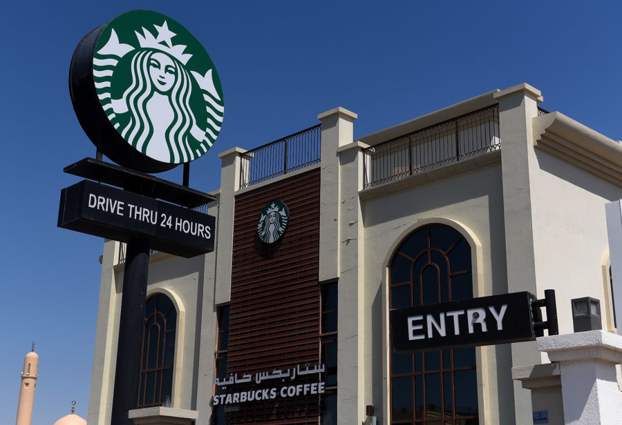 Starbucks is about to open a brand new MEGA-Starbucks