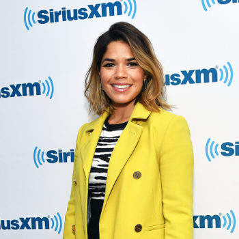 Get your hands on America Ferrera's feminist tee, and the proceeds will go to a phenomenal cause