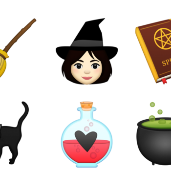 WitchEmojis are perfect for all our ghoul gals out there