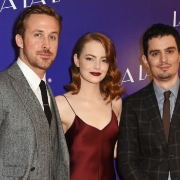 """La La Land's"" Damien Chazelle is coming soon to a TV near you"