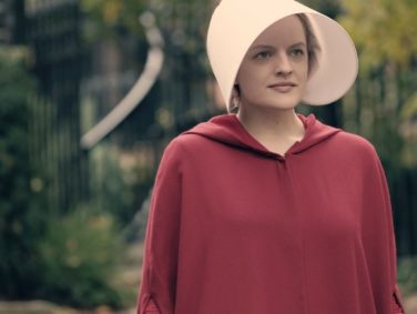 "There will soon be a ""Handmaid's Tale"" fashion line, praise be"