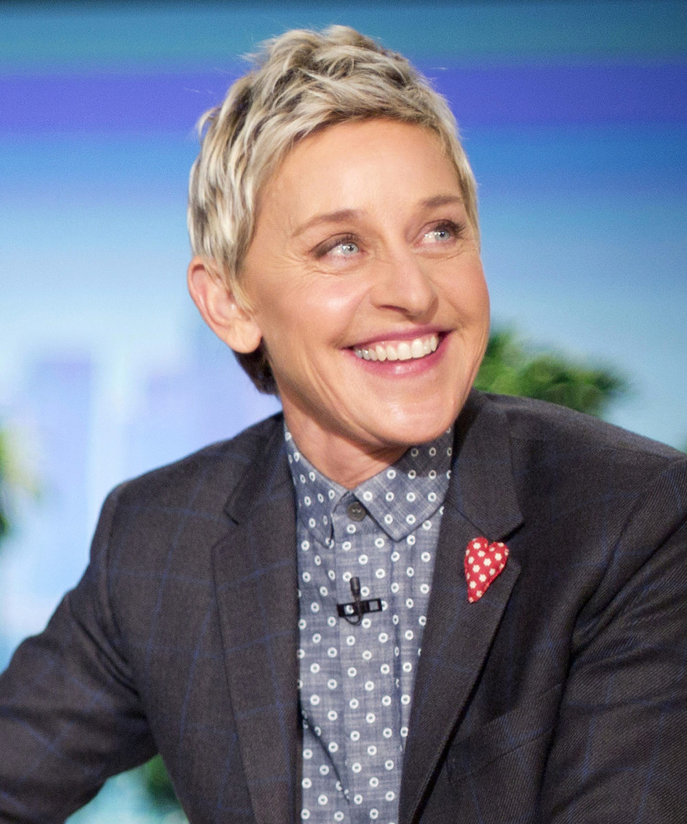 Ellen DeGeneres reveals how shame triggered an on-set breakdown while filming iconic coming-out episode