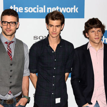 """The Social Network"" Honest trailer is here, and it's *almost* too good to be true"