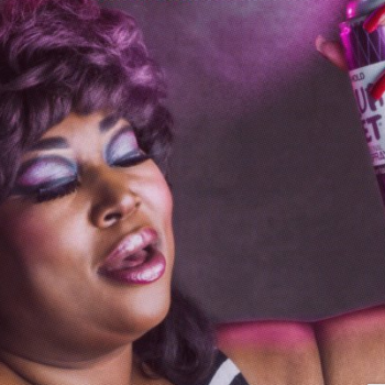 "These body empowering posters for Netflix's new series ""Glow"" are exactly what we need today"