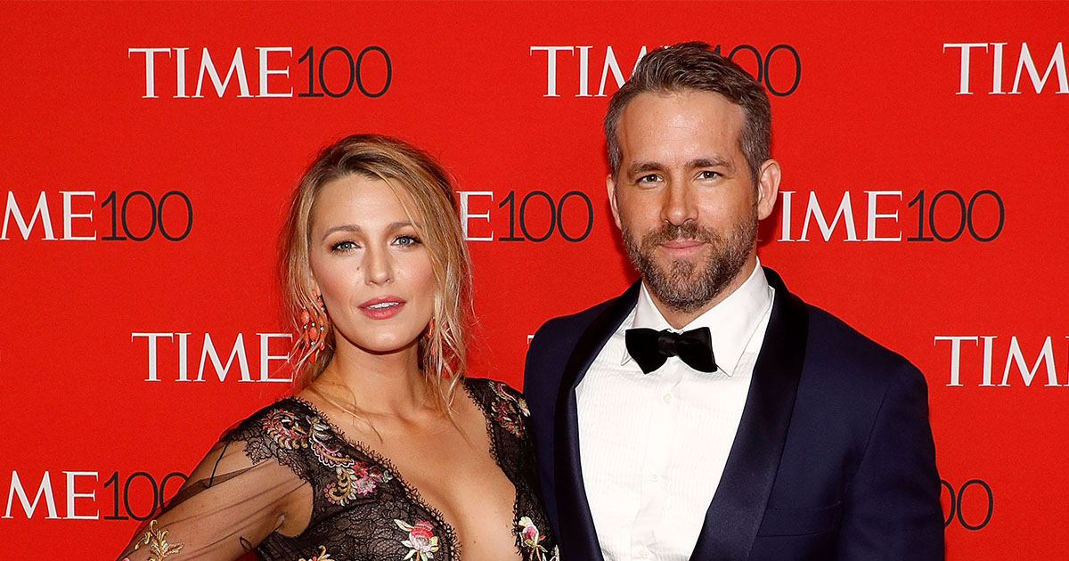 "Blake Lively gave a shout out to the ""best man"" she knows, but it's totally not who you're expecting"