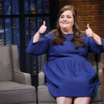 """SNL's"" Aidy Bryant is engaged, and we can't stop laughing about the way it all went down"