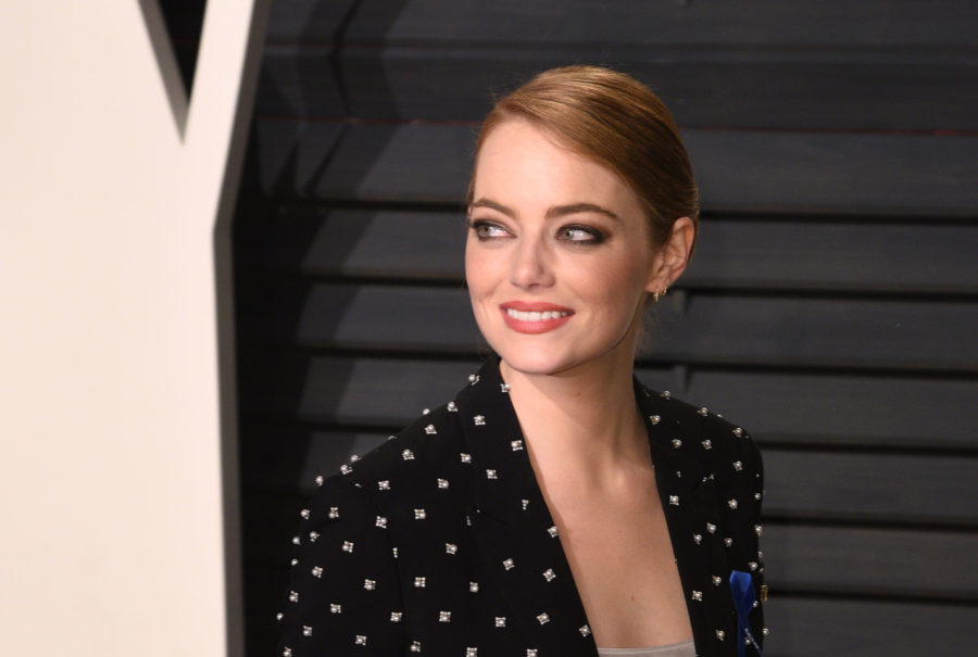 "Emma Stone got real about her anxiety and how ""I never thought I'd be able to leave home"""