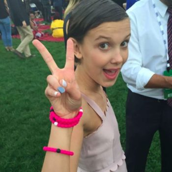 Millie Bobby Brown shared her best beauty advice, and we wish we were this wise at 13