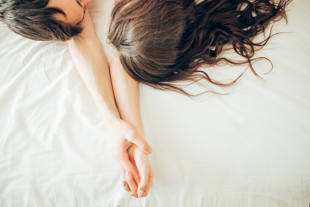 10 surprising facts about STDs, because you may not know as much as you think