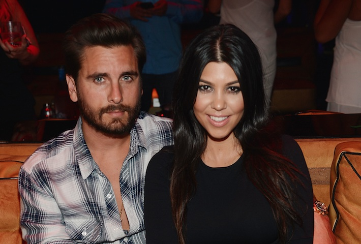 Scott Disick opened up about a past failed proposal to Kourtney Kardashian