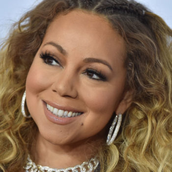 This is Mariah Carey's biggest diva moment, according to Nick Cannon