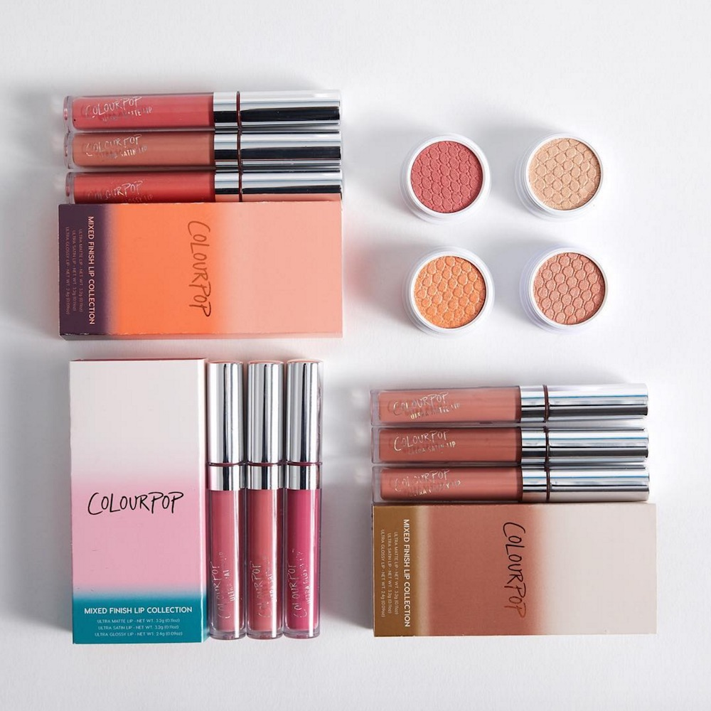 ColourPop is possibly coming out with a concealer, and we're freaking out