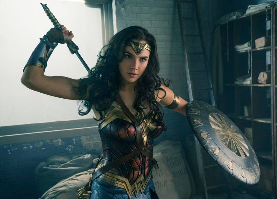 """So, we don't actually know for sure that Patty Jenkins is coming back to direct """"Wonder Woman 2,"""" but we will riot if not"""
