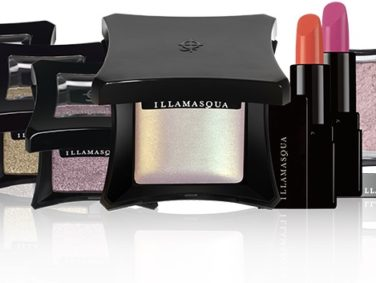 Illamasqua is releasing a makeup collection fit for a May Queen