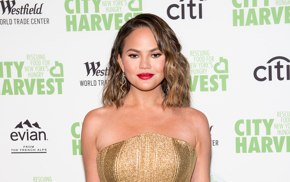 Here's where Chrissy Teigen thinks you should go on vacation next