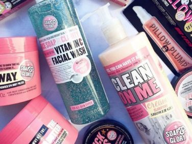 Here are eight Soap and Glory items to grab during your next Target run because there's a sale happening