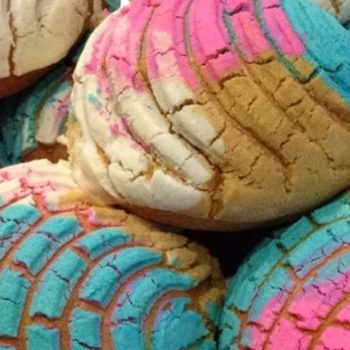 These unicorn pastries might be the answer to our Unicorn Frappuccino cravings