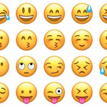 You can now use emojis to search Twitter