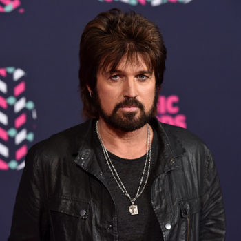 Billy Ray Cyrus officially changed his name