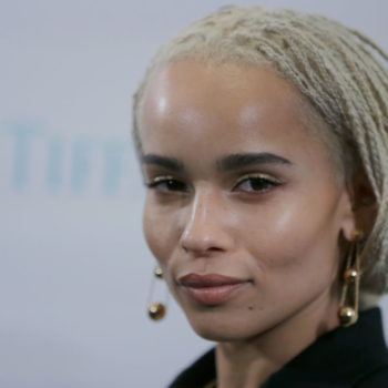 "Zoe Kravitz's romantic thriller ""Vincent N Roxxy"" looks like it's going to be our newest obsession"