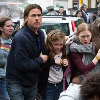 """World War Z"" is getting a sequel with an unexpected director"